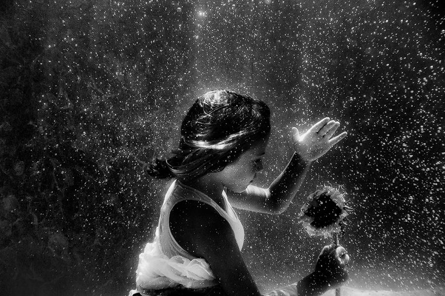 Gina Buliga - Underwater Love